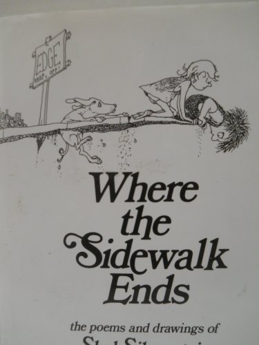 Where the Sidewalk Ends (Special Delivery Home At Last)