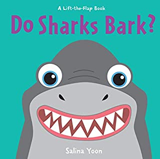 Book Cover: Do Sharks Bark?