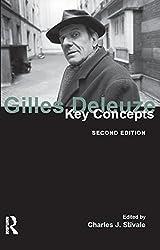 Gilles Deleuze Key Concepts