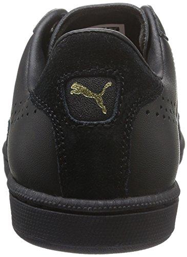 Schwarz Herren Puma Sneakers UPC 74 Match XPwqPTngB