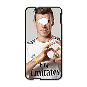 Fly Emirates Love New Style High Quality Comstom Protective case cover For HTC M7