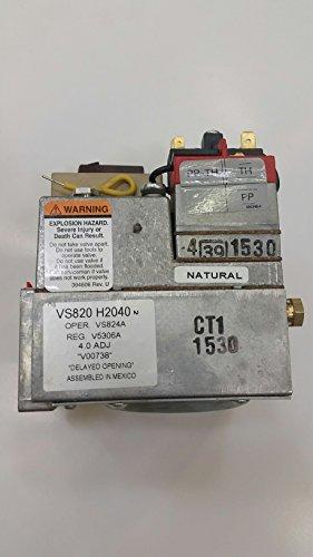 - Honeywell VS820 H2040