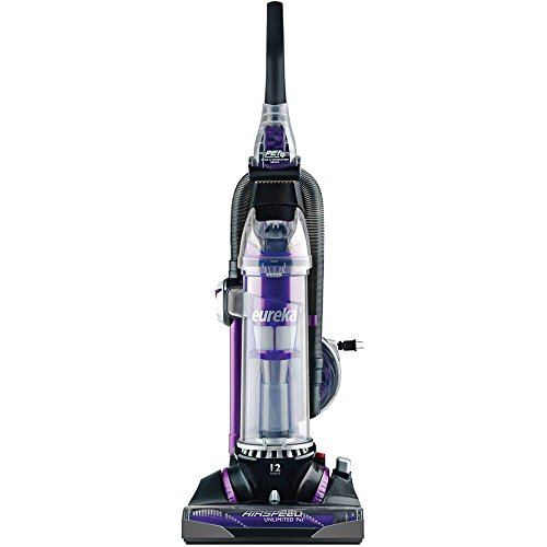 Eureka AirSpeed Unlimited Rewind Upright Vacuum Cleaner AS3033A