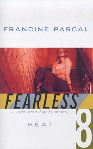Heat (Fearless Book 8)