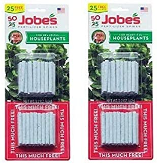 product image for Jobes Houseplant Food Spikes (1) (Тwо Расk)