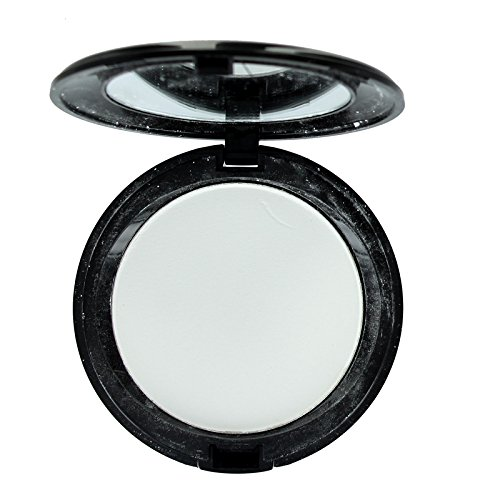 Stargazer Pressed Powder Compact 6g - White ()