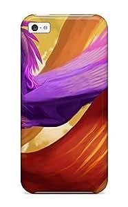 XiFu*MeiHenry Reynolds Case Cover For ipod touch 5 Ultra Slim MDDNuGC25617dNekW Case CoverXiFu*Mei