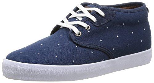 Globe Cardinal Herren Sneaker Blau (bleu (navy Plus))