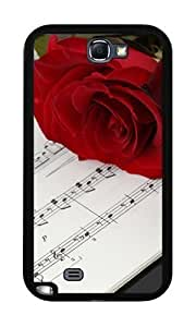 Roses and Notes - HTC One M7
