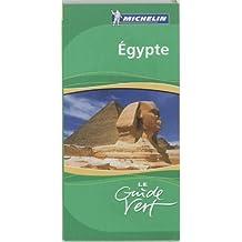 Egypte fra guide vert