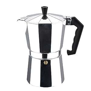 Amazon.com: San Ignacio por Bergner casa 12 taza cafetera de ...
