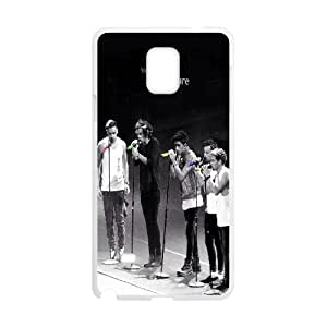 Custom one direction Hard Back Cover Case, Custom Brand New Hard Back Case for Samsung Galaxy Note 4 one direction