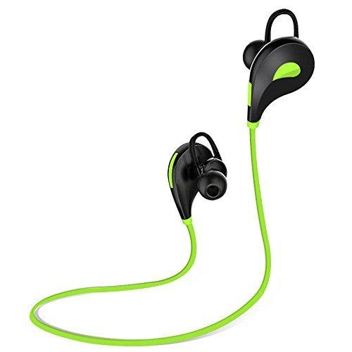 lzndeal Auriculares Bluetooth,Casco Bluetooth Deportivo con ...