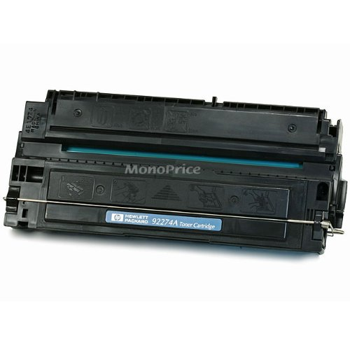 HP 74A Compatible Laser Toner Cartridge for HP 4L, 4ML, 4P, 4MP, CANON LBP-PX printers 92274A (4p 4 Mp Printer)