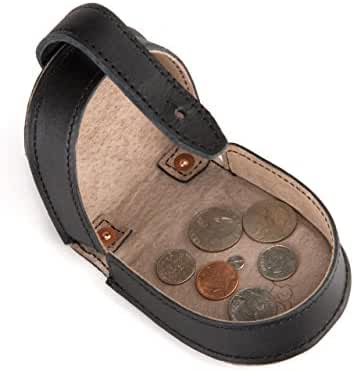 Saddleback Leather Coin Purse - 100 Year Warranty