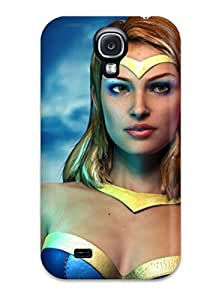 Faddish Phone Cgi Fantasy Abstract Cgi Case For Galaxy S4 / Perfect Case Cover