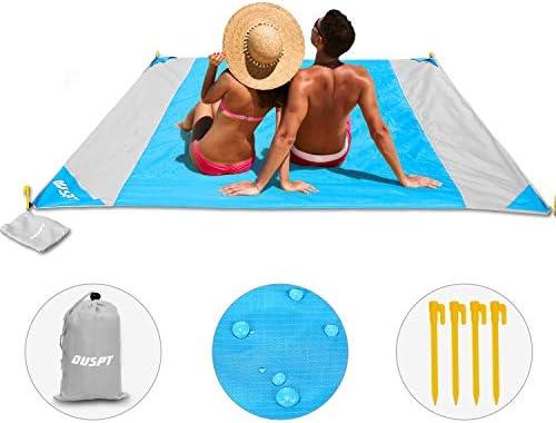 OUSPT Beach Blanket Picnic Outdoor