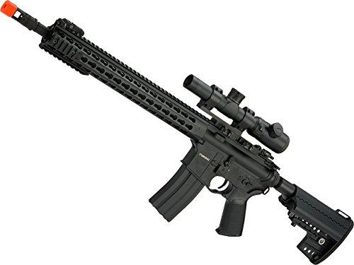 Evike - CYMA Full Metal M4 AEG with 14