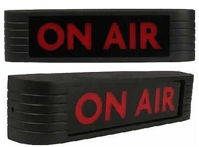 amazon com radio recording studio on air sign light musical