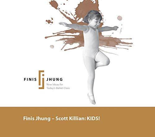Finis Jhung: Scott Killian: KIDS!