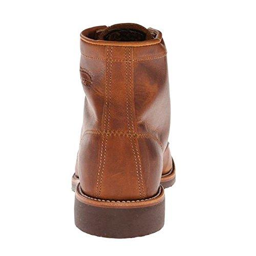 Chippewa 1901- Botas de piel para hombre, 15 cm, hechas a mano 1901m26