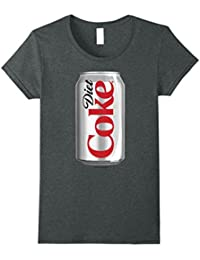 Diet Coke Can Graphic T-Shirt