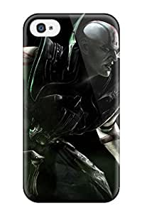 X-Men Iphone Case's Shop New Style 9040500K22449422 Tpu Case For Iphone 4/4s With MarvinDGarcia Design