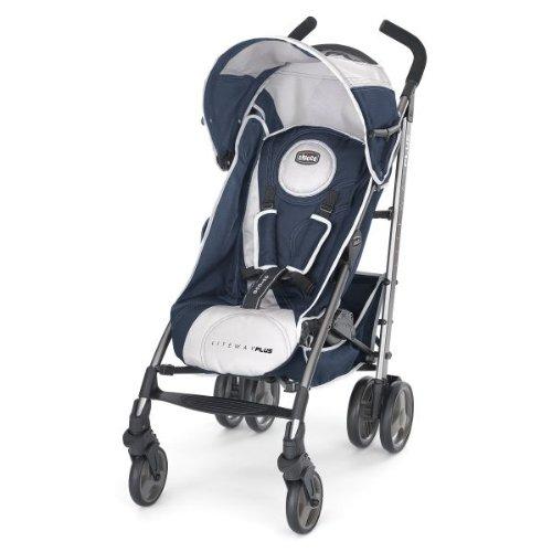 Chicco Liteway Plus Stroller
