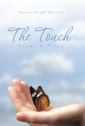 Book cover from The Touch: Poems & Prose by Aurore Leigh Barrett (2013-10-08) by Aurore Leigh Barrett
