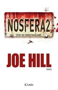 vignette de 'NOSFERA2 (Joe Hill)'