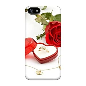 Enlighten Rose For SamSung Note 3 Case Cover Aquamarine Barely There Phone CaBy Humans