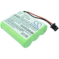 Cameron Sino 1300mAh Replacement Battery for Uniden CDU5160