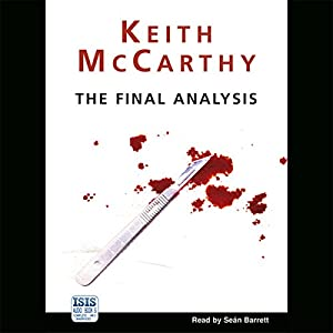 The Final Analysis Audiobook