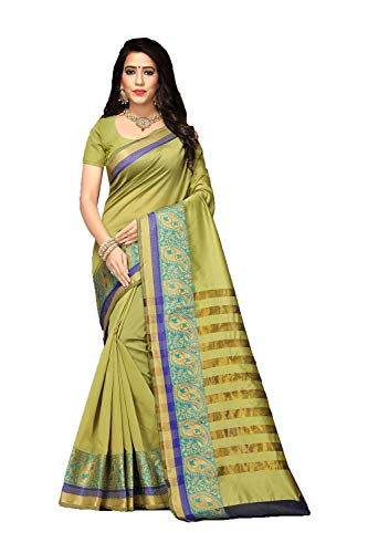 Designer 26 Sarees Da Green Women Sari Traditional Mehandi Wear Party Indian Wedding Facioun qH6O76wXxa