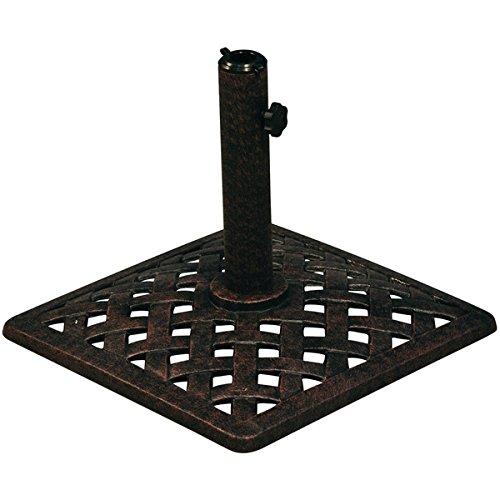Lattice Work Umbrella Base-2106679