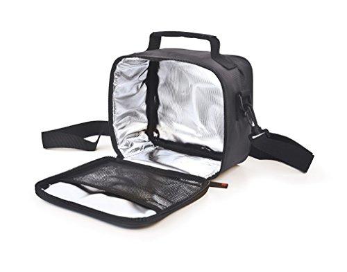 Iris Mini Lunchbox Pocket Gris