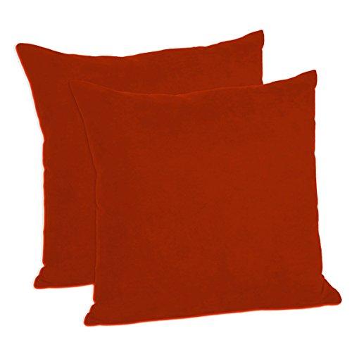 moonrest-faux-suede-decorative-pillow-shams-solid-colors-set-of-2-18x18-rust