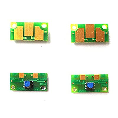 4pcs Drum Imaging Unit Reset Chip for Konica Minolta MagiColor 4650 4690 4695 4650DN 4650EN 4690MF 4695MF