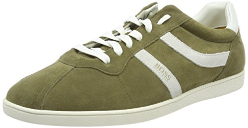 Capo Casual Mens Rumba_tenn_sd Sneaker Verde (verde Medio)