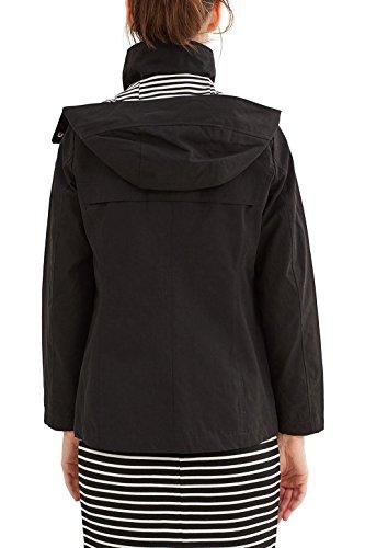 Noir Esprit Esprit Femme Blouson Noir Black Black Blouson Esprit Femme Femme Blouson rrA5wvq