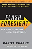 img - for Flash Foresight: How to See the Invisible and Do the Impossible book / textbook / text book