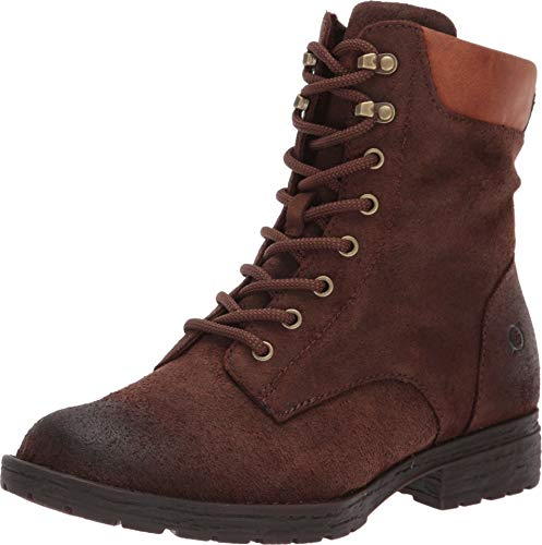 Born Women's Bay Dark Brown 11 M ()