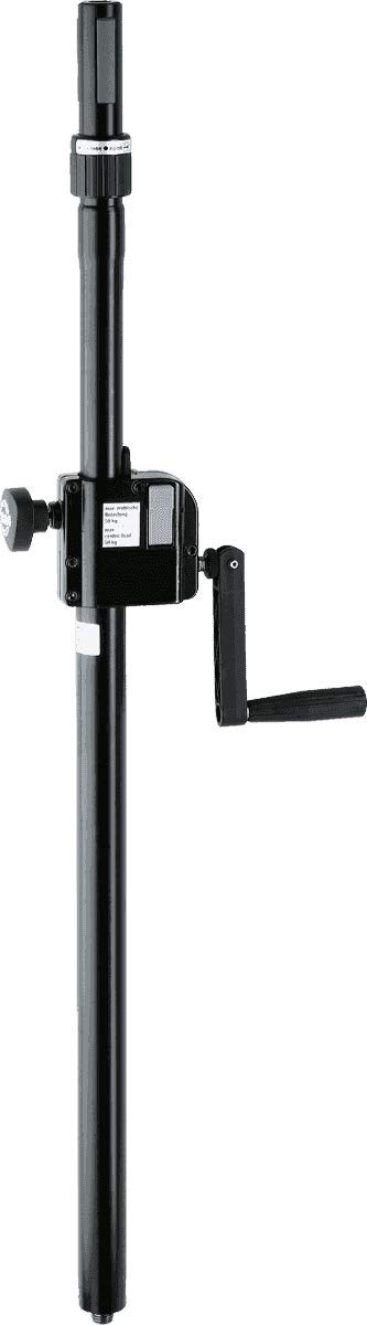 K&M Stands Dynamic Microphone (21340) by K&M Stands