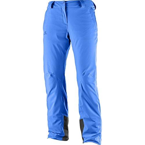 - Salomon Women's Icemania Pants, Sky Diver, Medium/Regular