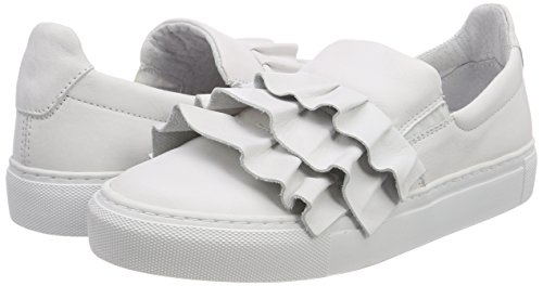 white Blanco Pavement Fringel Zapatillas Ava Mujer 030 Para YA6pzwq