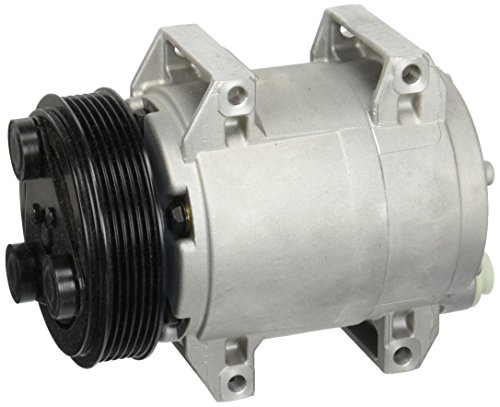 Volvo S80 A/c Compressor (Global Parts 6512143 A/C Compressor)