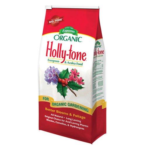 (Espoma HT8 Holly-Tone 4-3-4, 8 Pounds)