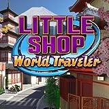 Little Shop - World Traveler [Download]