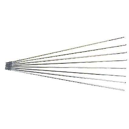 ESAB electrodos para acero inoxidable Ok 67.60 diámetro 2 ...