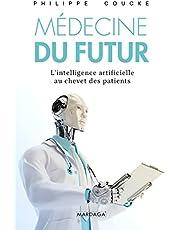 La médecine du futur : L'intelligence artificielle au chevet des